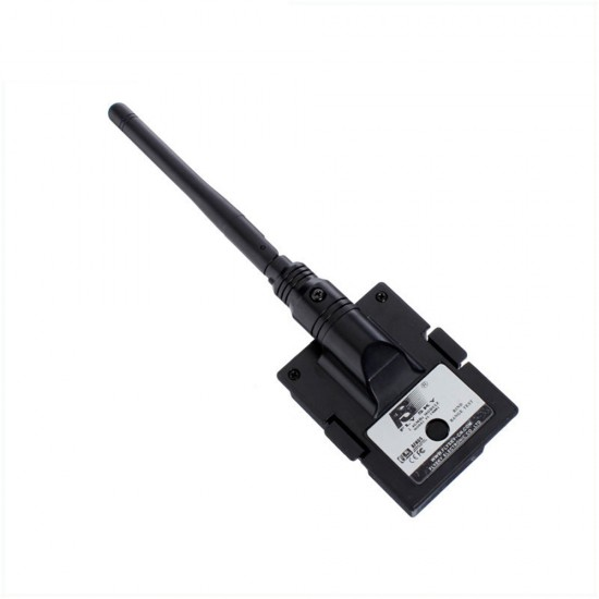 Flysky FS-RM002 2.4G Module with Antenna use For FS-TH9X Transmitter